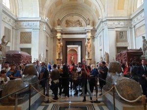 Roma. Vaticano. Museos Vaticanos.