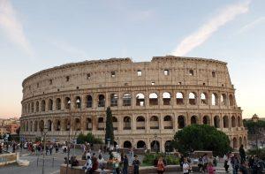 Roma. Coliseo