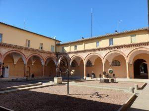 Siena. Basílica de San Francesco. Museo Diocesano.