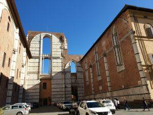 Siena. Museo dell Opera Metropolitana