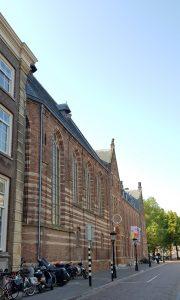 Utrecht. Centraal Museum
