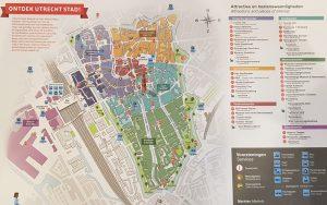 Plano de Utrecht.