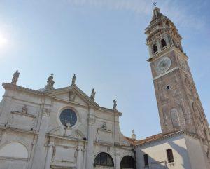 Venecia. Santa María de Formosa.