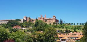 Comillas. Antigua Universidad Pontificia.