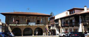 Comillas. Antiguo Ayuntamiento
