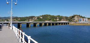Ribadesella. Puente del Sella.