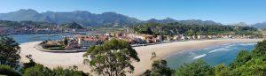 Ribadesella. Asturias. España