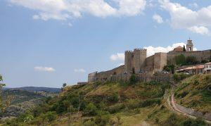 Morella. Comunidad Valenciana. España