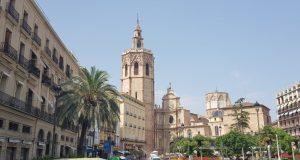 Valencia. Comunidad Valenciana. España