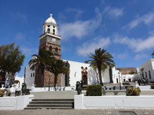 Teguise. Lanzarote. Canarias. España