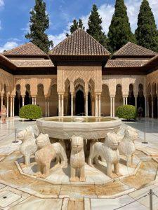 Granada. Andalucía. España